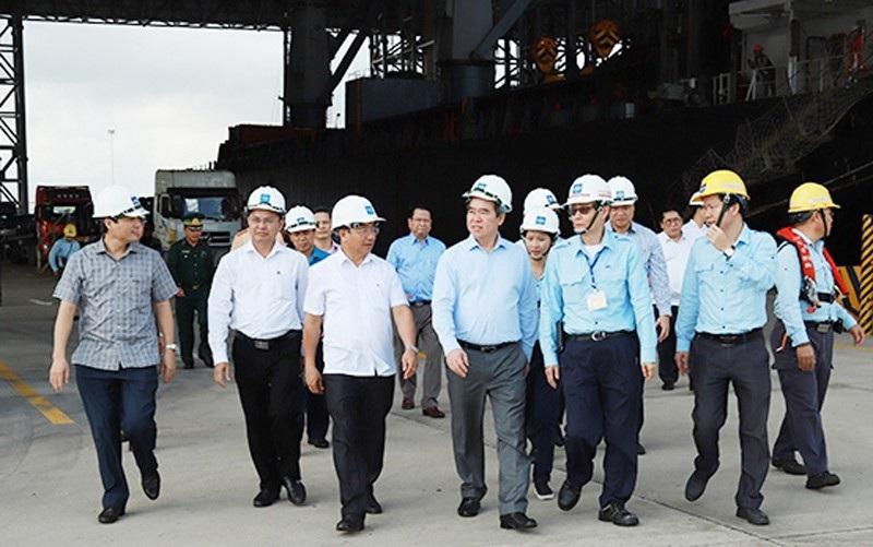 Không chủ quan về công tác bảo vệ môi trường tại Formosa - Ảnh 1.