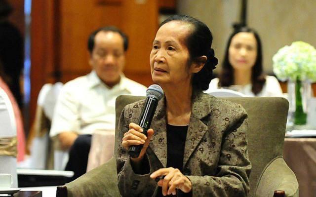 """Bà Phạm Chi Lan: Cấp dưới quấy nhiễu, ảnh hưởng cả bộ máy thì phải thải ra"""". (Ảnh minh hoạ)"""