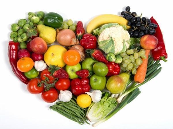Cần có chế độ ăn hợp lý để tránh bị tăng huyết áp