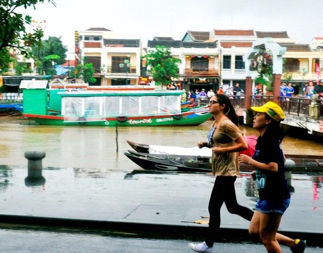 Hội An đã tổ chức nhiều hoạt động để tuyên truyền, nâng cao nhận thức người dân-du khách trong bảo tồn, giữ gìn đô thị cổ Hội An