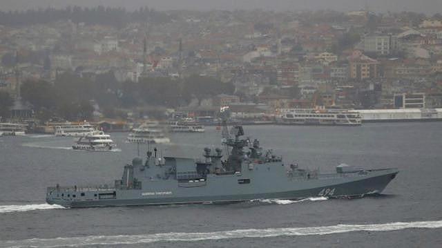 Được biết New Delhi sẽ trả tiền để Nga hoàn thiện nốt con tàu, họ sẽ tự liên hệ với Ukraine hoặc Đức để mua động cơ phù hợp cho chúng, đơn giá mà Ấn Độ phải bỏ ra là 600 triệu USD cho mỗi chiếc chiến hạm này.