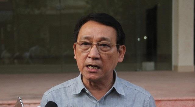 Đà Nẵng đang làm quy trình xóa tên đảng viên đối với Chủ tịch Hiệp hội Du lịch TP - Ảnh 1.