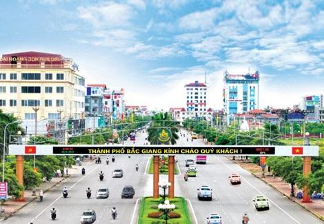 Dịch chuyển về thị trường tỉnh, doanh nghiệp BĐS ghi dấu ấn với dự án tiện ích - 1