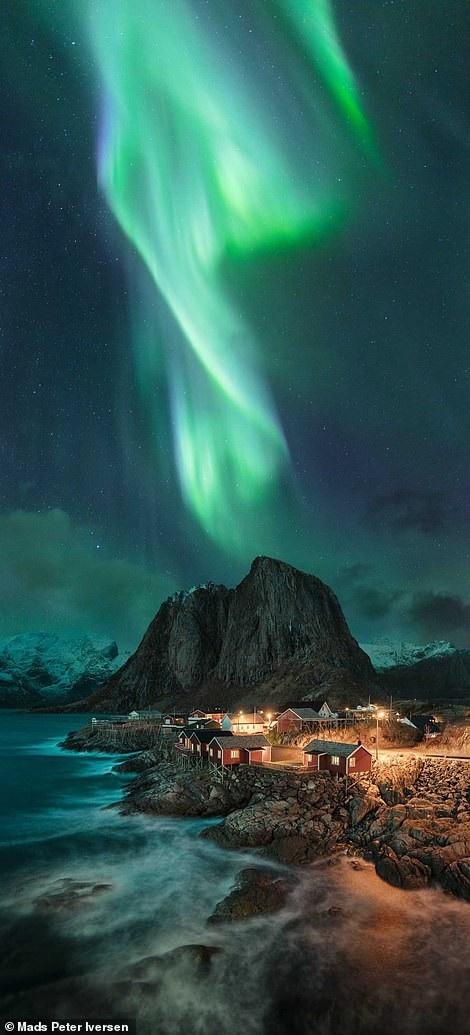 Những bức ảnh đẹp nhất giải thưởng Nhiếp ảnh quốc tế Epson - 13