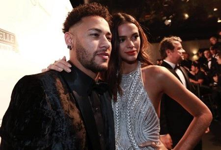 Mối quan hệ của Neymar và Bruna Marquezine đã tan vỡ trong tiếc nuối