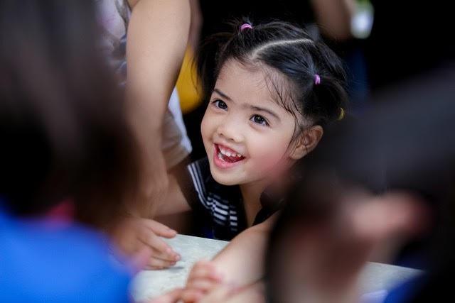 VIB hỗ trợ gần 90 trẻ phẫu thuật chữa dị tật khe hở môi - 1