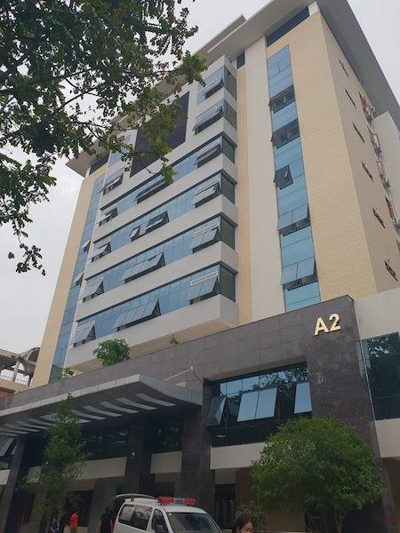 Chánh thanh tra tỉnh Bắc Giang khẳng định kết luận về hàng loạt sai phạm trong dự án hơn 250 tỷ tại Bệnh viện đa khoa Bắc Giang là đúng.