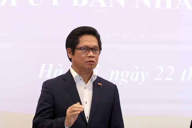 """Chủ tịch Hà Nội đang """"hẹn hò"""" đưa dây chuyền sản xuất iPhone về Việt Nam - Ảnh 2."""