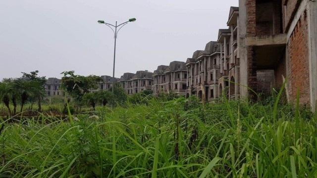 7 tỉnh thành, 1.500 dự án chậm, lãng phí 20.000 ha đất - Ảnh 1.