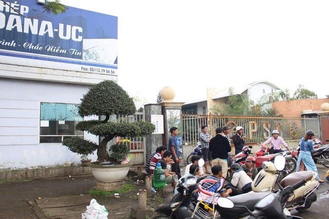 Hai nhà máy thép Dana - Úc, Dana - Ý ở Đà Nẵng nhận phạt hơn 1 tỷ đồng và đình chỉ hoạt động 6 tháng do các hành vi vi phạm trong lĩnh vực bảo vệ môi trường
