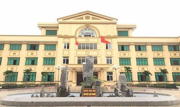 Bắc Giang: Thêm một vụ việc giải quyết sai luật của Chủ tịch huyện Lục Nam! - Ảnh 1.