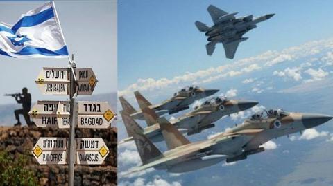 S-300 Nga đến Syria, chiến đấu cơ Israel đã ngừng không kích Iran suốt 2 tháng qua