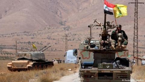 Giới chuyên gia Israel lo sợ Iran tranh thủ thời cơ củng cố lực lượng ở miền Nam Syria, tăng cường viện trợ vũ khí cho Hezbollah