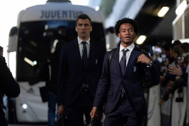 Juventus 2-0 SPAL: C.Ronaldo vượt lên dẫn đầu Vua phá lưới - 12