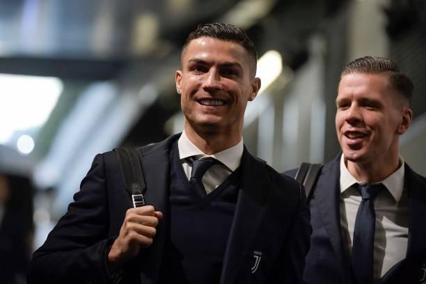 Juventus 2-0 SPAL: C.Ronaldo vượt lên dẫn đầu Vua phá lưới - 13