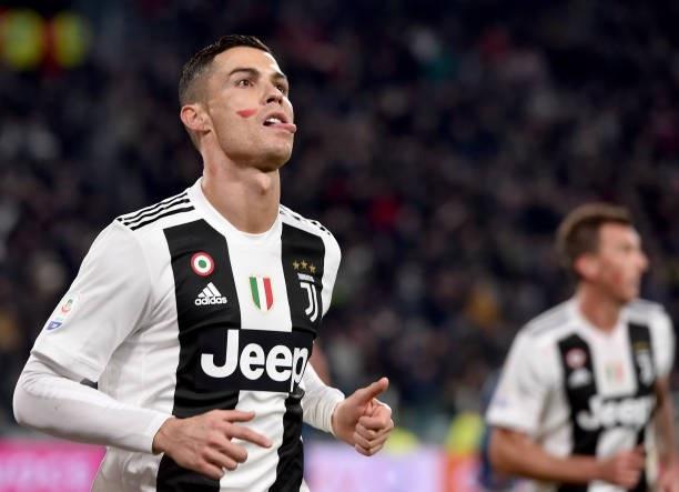 Juventus 2-0 SPAL: C.Ronaldo vượt lên dẫn đầu Vua phá lưới - 2