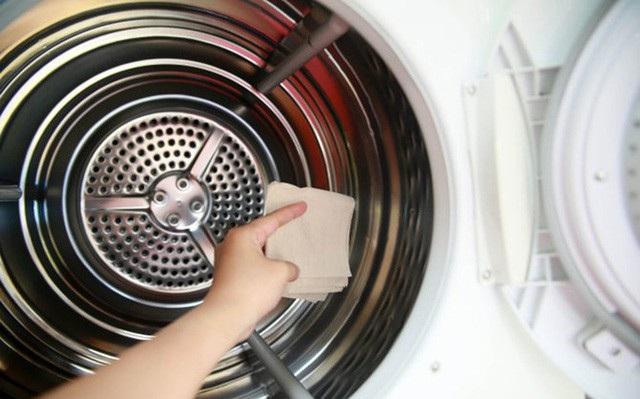 """""""Biện pháp vệ sinh máy giặt đúng cách"""" là thủ thuật nổi bật tuần qua - 1"""