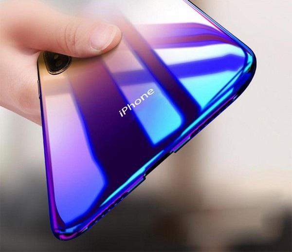 iPhone thế hệ mới sẽ sở hữu lớp vỏ với màu sắc sinh động hơn?