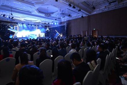 Lễ công bố thu hút hàng trăm doanh nghiệp tham gia