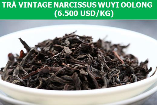 Điểm danh những loại trà chỉ dành cho giới thượng lưu! - 3