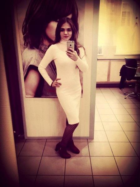 Ekaterina Tirskaya đã dùng dao tấn công bạn trai