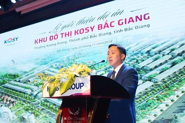 Khu đô thị Kosy Bắc Giang hút khách ngay lần đầu chính thức ra mắt - 1