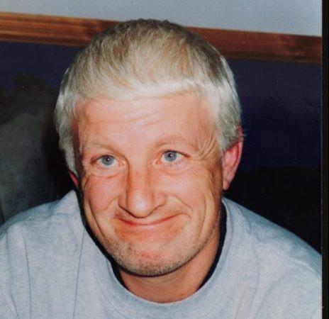 Robert Shankland, 45 tuổi, đã bị tấn công tình dục trước khi bị Green giết chết
