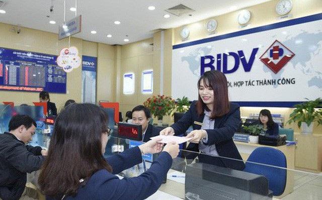Thanh khoản tại cổ phiếu BID tăng mạnh trong sáng nay (29/11)
