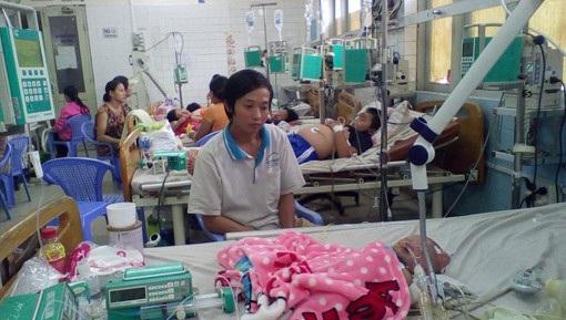 Kiểm toán Nhà nước phát hiện nhiều sai phạm nghiêm trọng tại Sở Y tế Bình Dương.