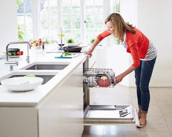 Bạn cần biết: Máy rửa chén có thật sự sạch hay không? - 5