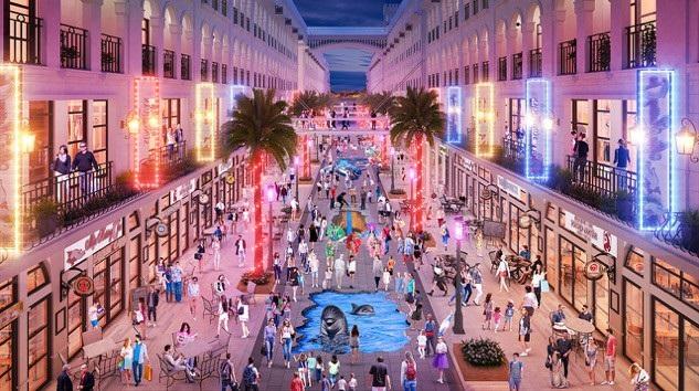 Khan hiếm dự án mới, giá bất động sản nội thành Sài Gòn sẽ tăng mạnh đến năm 2020 - 4