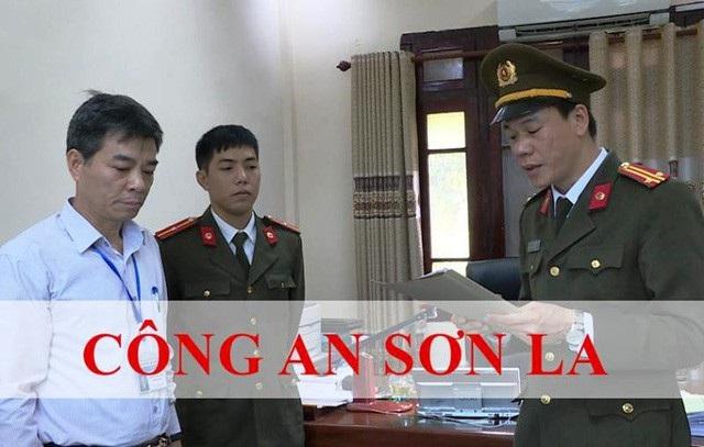 Ông Trương Tuấn Dũng, nguyên Phó Chủ tịch UBND huyện Mường La, kiêm Chủ tịch HĐBTTĐC.