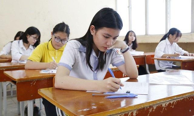 Học sinh mong muốn môn thi thứ 4 sẽ được công bố sớm.