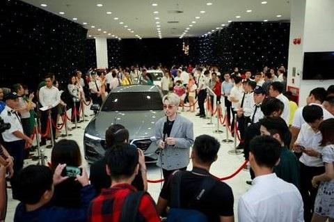 Cần Thơ, Nha Trang, Đà Nẵng, Hà Tĩnh sắp đón xe VinFast - 9
