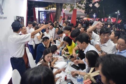 Cần Thơ, Nha Trang, Đà Nẵng, Hà Tĩnh sắp đón xe VinFast - 2