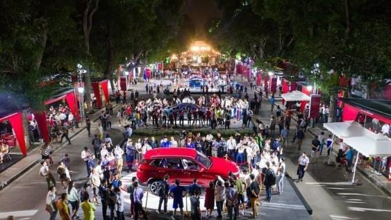 Cần Thơ, Nha Trang, Đà Nẵng, Hà Tĩnh sắp đón xe VinFast - 3