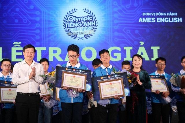 10 hoạt động tiêu biểu nhất của sinh viên Việt Nam trong 5 năm qua - 4