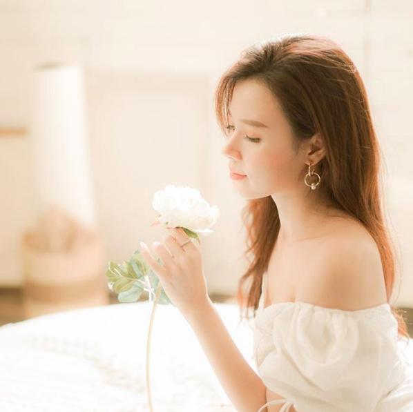 Quan điểm tình yêu sâu sắc của hot girl Midu ở ngưỡng tuổi 30 - 3