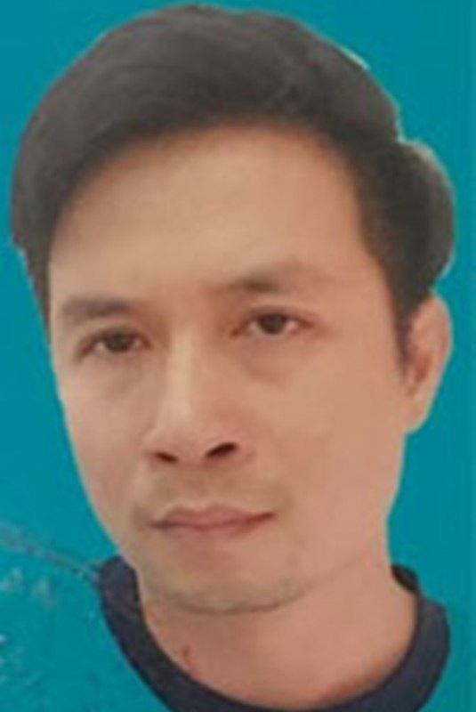Bị can Nguyễn Cao Thắng.