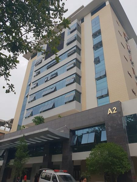 Thanh tra tỉnh Bắc Giang phát hiện nhiều sai phạm trong dự án trăm tỷ tại bệnh viện đa khoa tỉnh Bắc Giang.