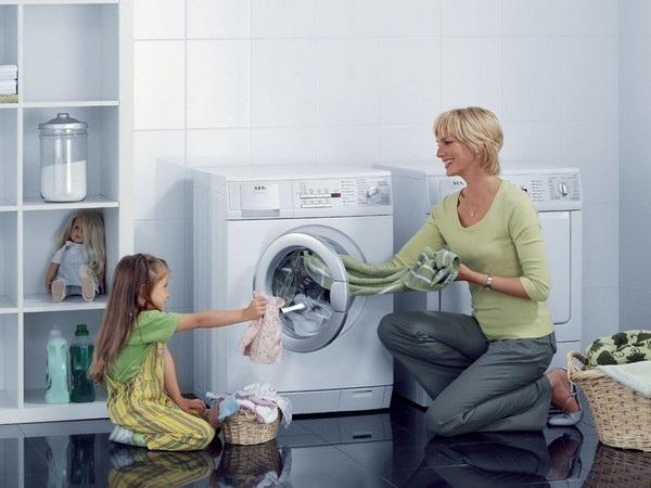 """""""Cách dùng máy giặt tiết kiệm và lâu hư"""" là thủ thuật nổi bật tuần qua - 1"""