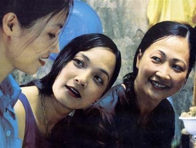 Vẻ ngoài của Như Quỳnh và nhân vật này có nhiều điểm tương đồng: một người phụ nữ Hà Nội cổ điển, hướng về gia đình, nhuần nhã và tinh tế; nhưng người phụ nữ ấy mang trong mình đời sống tinh thần phức tạp và sự nổi loạn âm thầm.