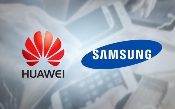 """Huawei đang vươn lên mạnh mẽ và đe dọa lật đổ """"ngôi vương"""" của Samsung trên thị trường smartphone"""