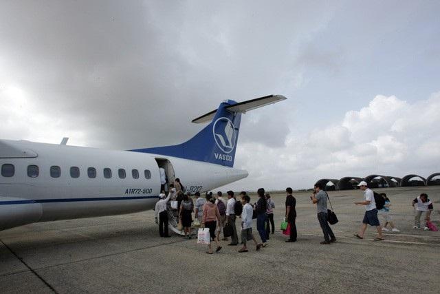 Hai nữ tiếp viên của Vasco đánh nhau sau chuyến bay vì mâu thuẫn cá nhân