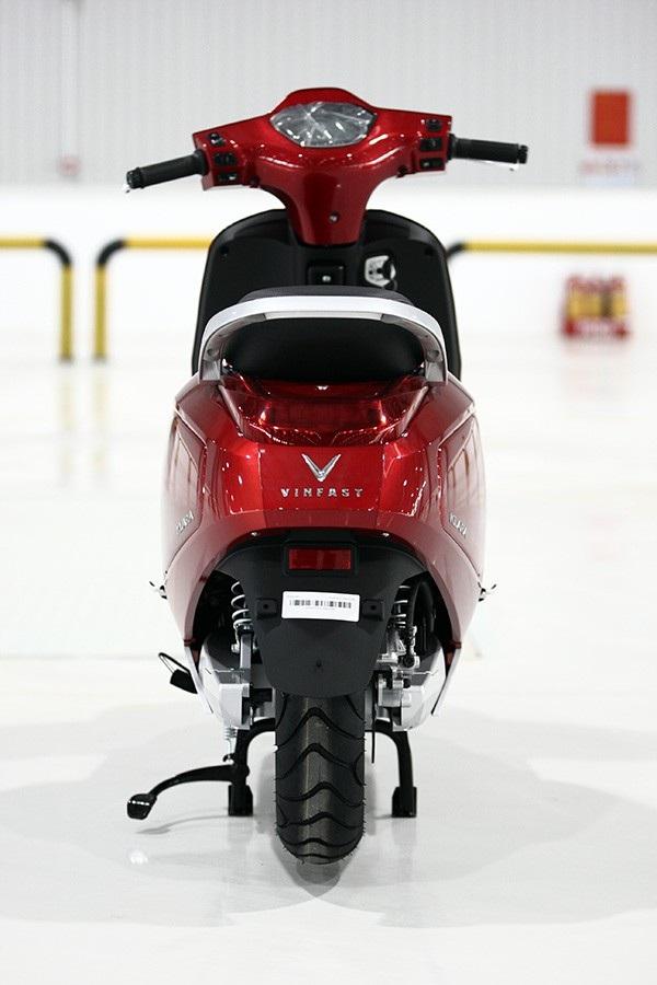 Xe máy điện VinFast Klara có gì cho người Việt? - 12