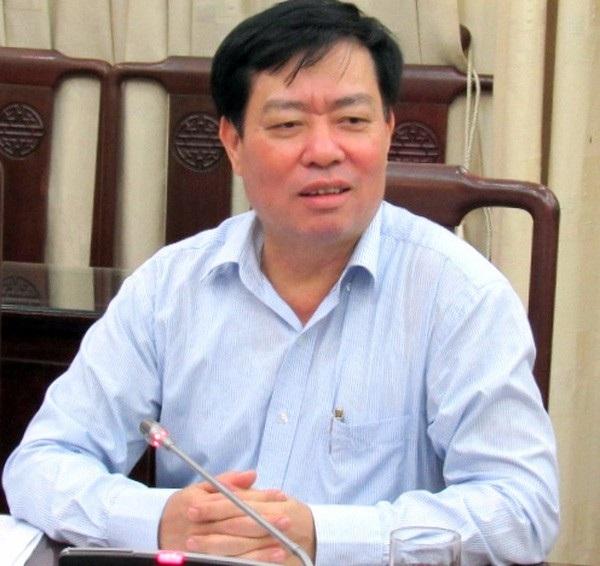 Ông Phạm Minh Huân - Nguyên Thứ trưởng Bộ LĐ-TB&XH