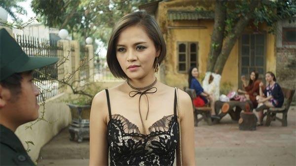 Thu Quỳnh từng tạm dừng sự nghiệp diễn xuất một thời gian vì nhận ra mình chưa đạt được khả năng diễn xuất ấn tượng.