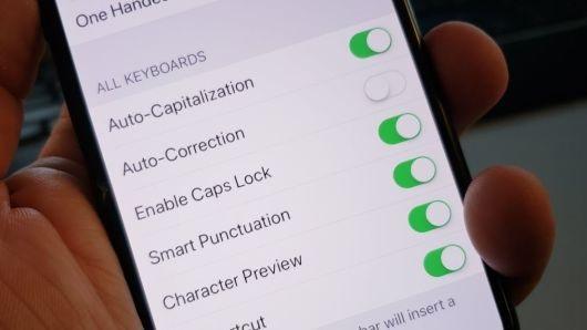 Khó tin: Tính năng có trên iPhone hơn 10 năm nhưng vẫn chưa hoàn thiện - 1