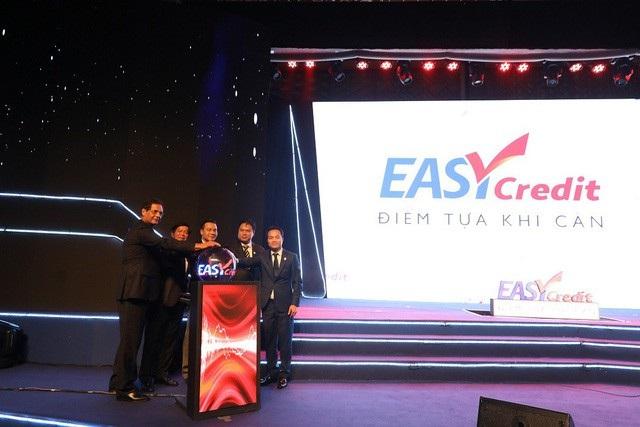 Easy Credit cam kết mang đến trải nghiệm tốt nhất cho khách hàng trong suốt quá trình vay