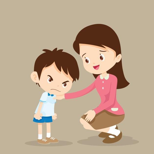 Nói chuyện thân thiết với con: Chuyện tưởng dễ nhưng đảm bảo không phải cha mẹ nào cũng biết cách - 1
